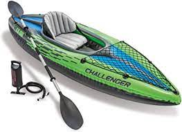 Finest Inflatable Kayak
